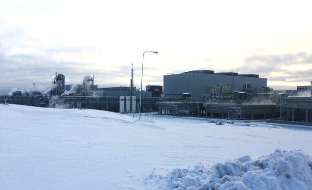 Talvivaaran tilanteen pitäisi selkiytyä tammikuun aikana.