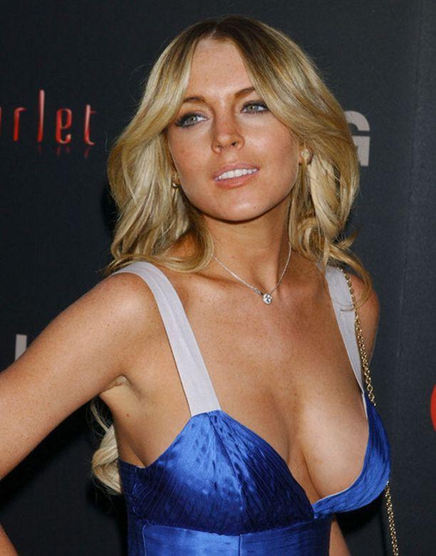 Lindsay Lohan liittyy Ruma Bettyn tähtikaartiin kuuden jakson ajaksi.