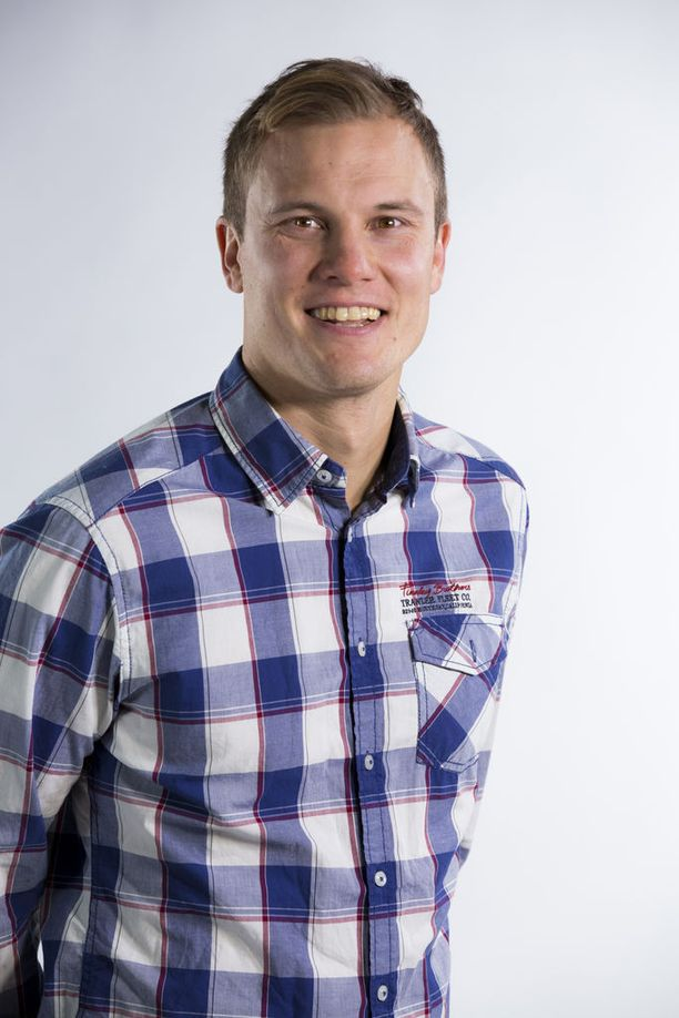 Janne Vakio työskentelee nykyisin tv-tuotantoyhtiössä.