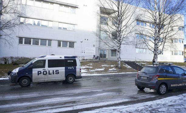 Nainen tuomittiin ehdolliseen Keski-Pohjanmaan käräjäoikeudessa.