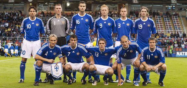 Suomi kohtaa lauantaina MM-karsinnassa Azerbaidzhanin.