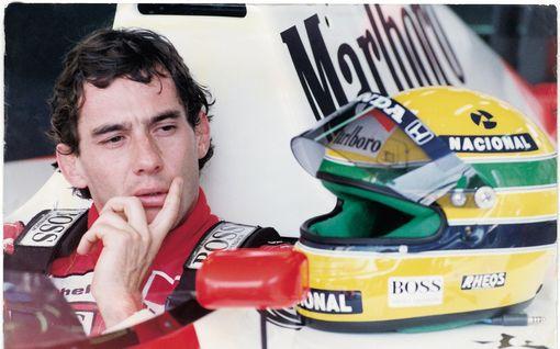 Ayrton Sennan managerilta ennenkuulumaton sopimuspaljastus F1-legendasta – historia olisi mennyt täysin uusiksi