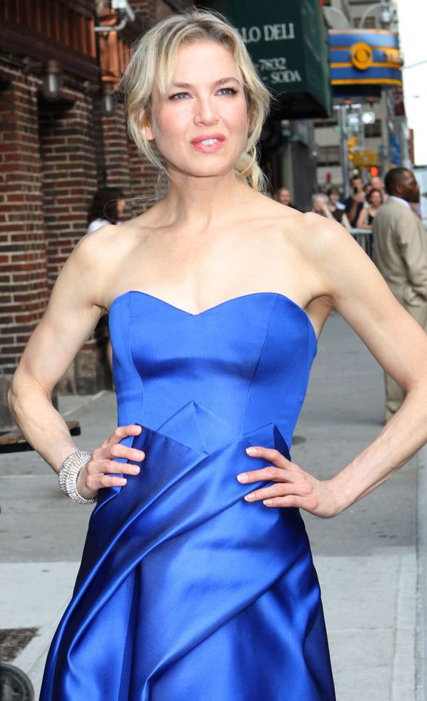 Renée vuonna 2009.