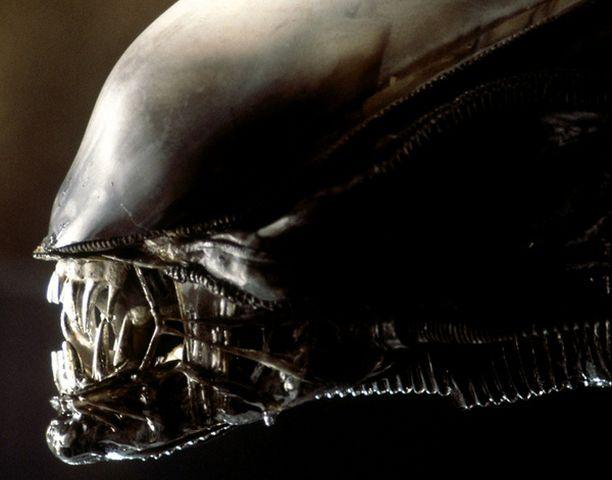 Jos avaruusolennot todella ovat jo Maassa, sopii toivoa etteivät ne ole samanlaisia kuin Alien-elokuvissa.
