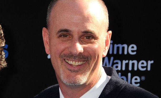 Daniel Gerson kesäkuussa 2013.