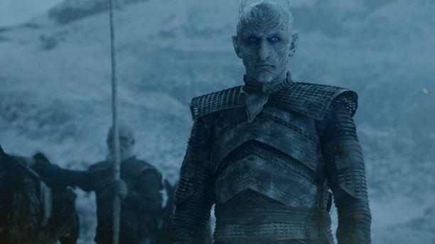 Game of Thrones -sarja päättyy seuraavaan kauteen.