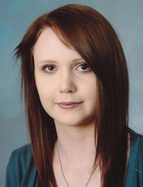 Tiina Kosonen on ollut kadoksissa viime viikon torstaista lähtien.