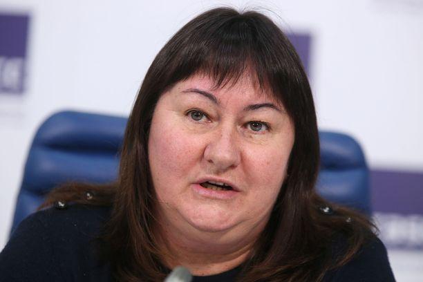 Jelena Välben mukaan Venäjän maastohiihtojoukkueessa ei ollut Seefeldissä ainoatakaan urheilijaa, jolla on poikkeuslupa kiellettyä ainetta sisältävän lääkevalmisteen käyttämiseen.