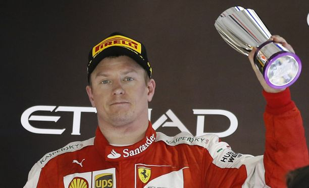 Kimi Räikkönen nähdään ensi kaudella entistä useammin palkintopallilla, mikäli Ferrarin presidenttiä Sergio Marchionnea on uskominen.