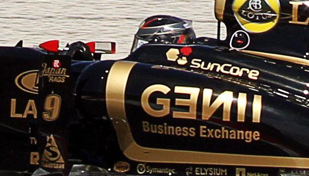 Robert Kubican paluu auton rattiin kestää.
