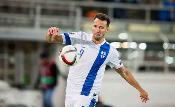 Berat Sadikin ura jatkuu Kyproksella.