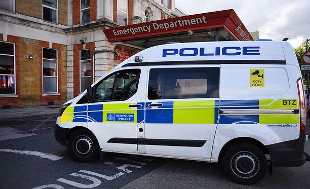 Gomes oli jo kuudes teini-ikäinen, joka on tapettu Lontoossa vuoden 2017 aikana.