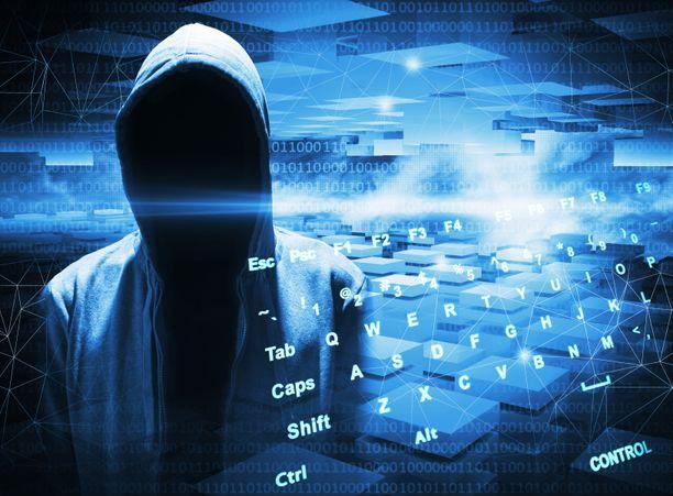 Kybermaailmassa tekijän kiinnijääminen on haasteellista, mutta ei se mahdotonta ole.