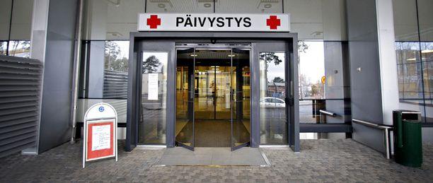 Lääkärihoidoista on aiheutunut potilaalle jopa henkeä uhkaavia oireita.