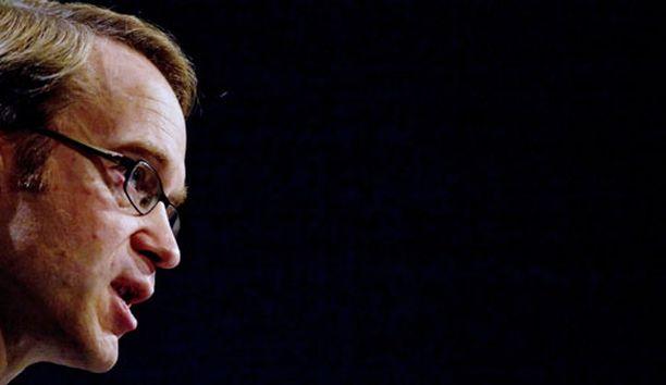 Jens Weidmann haluaa, että Euroopan pysyvään vakausmekanismiin panostettaisiin kunnolla, ennen kuin aletaan puhua muista keinoista.