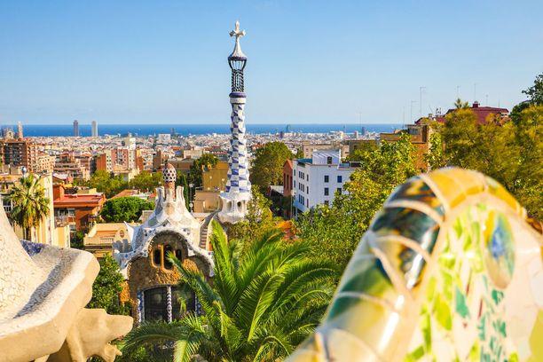 Barcelonassa riittää nähtävää, ja kaupungin tarjonta uudistuu koko ajan.