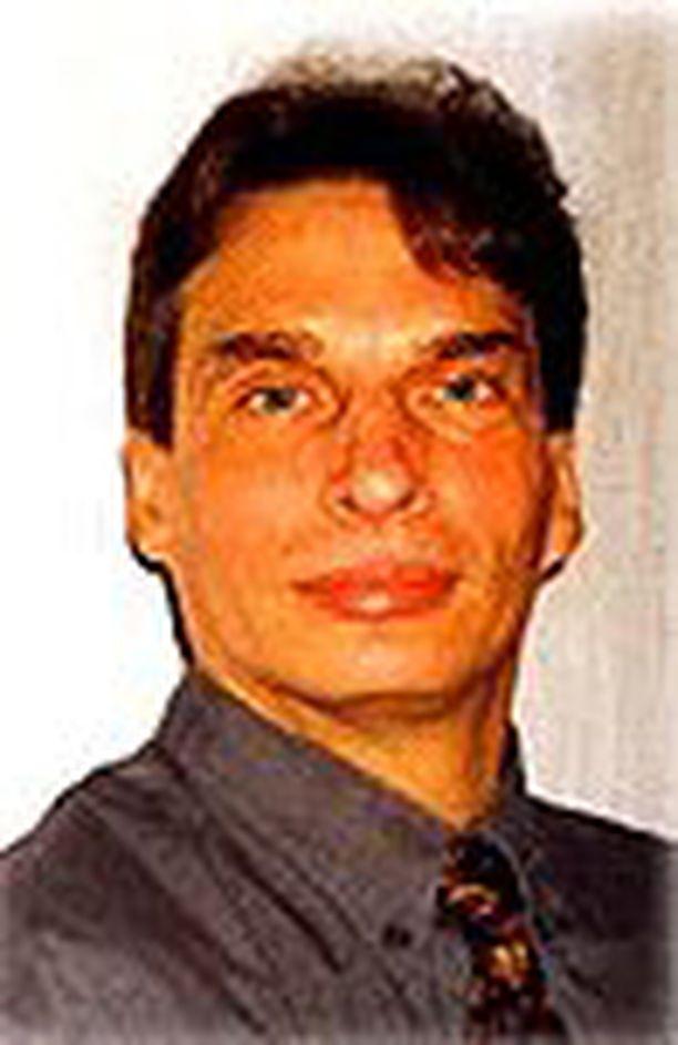Jukka S. Lahti sai surmansa kotonaan joulukuussa 2006.