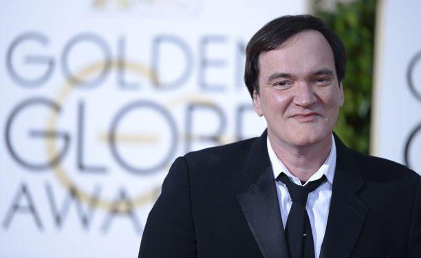 Tarantino päätti viedä uuden elokuvansa Sonylle sen jälkeen, kun lukuisat naisnäyttelijät syyttivät hänen pitkäaikaista yhteistyökumppaniaan Harvey Weinsteinia seksuaalisista väärinkäytöksistä.