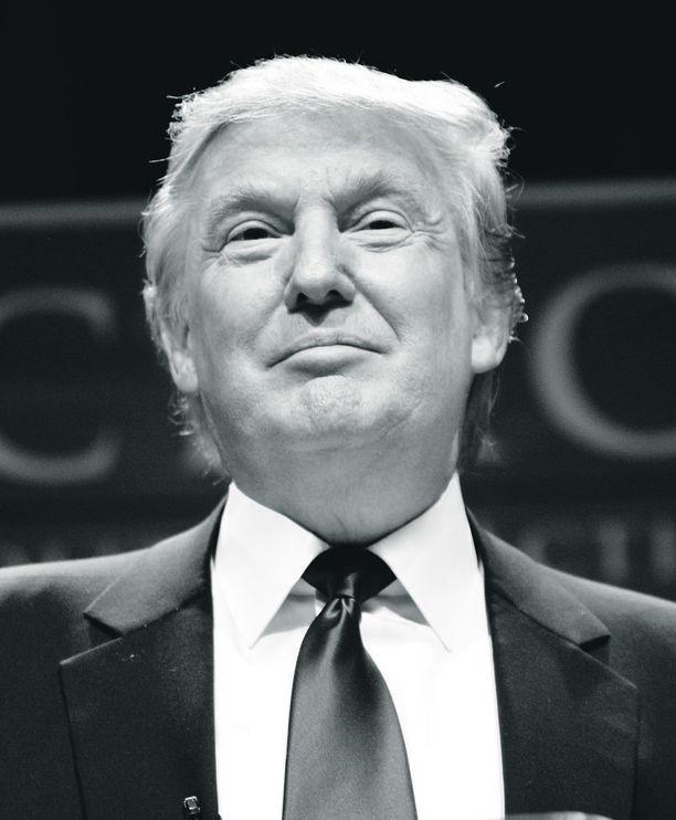 Yhdysvaltain presidentti Donald Trump ja hänen politiikkansa nousevat yhdeksi keskusteluteemaksi tulevissa presidentinvaaleissa, Haavisto uskoo.