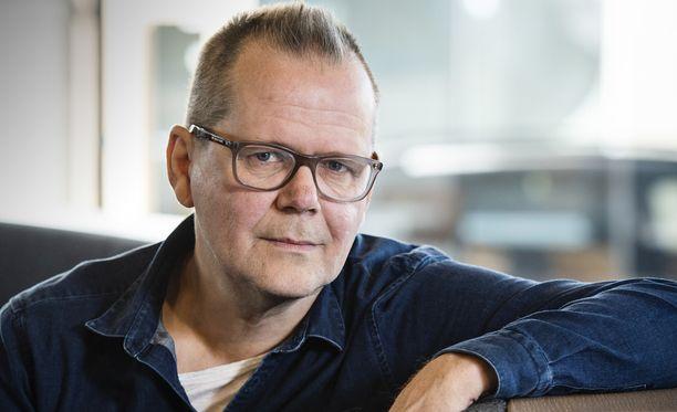 Kari Hotakaisen kirjoittama henkilökuva Kimi Räikkösestä julkaistiin viime viikolla.