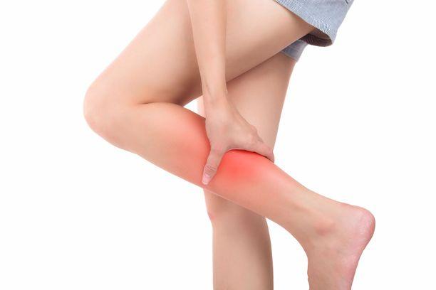 Lihaskipua aiheuttaa yleensä liikunta. Maltillinen aloitus ehkäisee jomotusta.