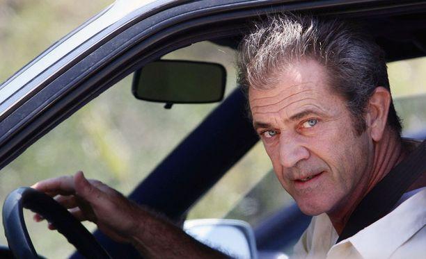 Mel Gibson on hakenut ammattiapua ongelmiinsa.