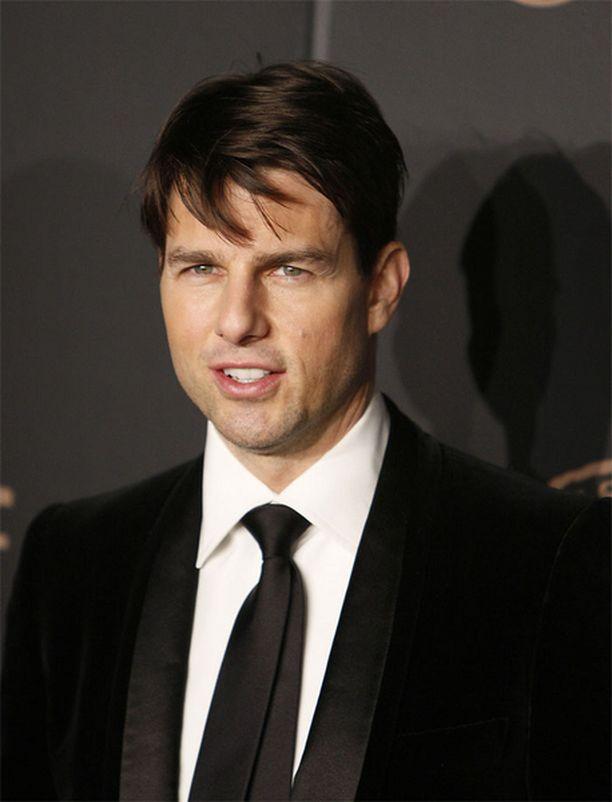 Liikkeen tunnetuimpia jäseniä ovat näyttelijät Tom Cruise (kuvassa) Juliette Lewis ja John Travolta.