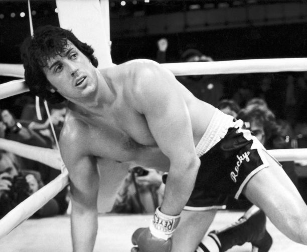 Rocky II vuodelta 1979.