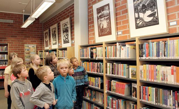 Hankkeen kohderyhmänä ovat kaikki Suomen ala-asteet ja yhtenäiskoulut.