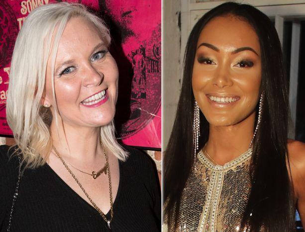 Sunneva Kantola yhdessä missiorganisaation kanssa päätti valita Dana Monosen Miss Maailma -kisoihin finaalikymmenikön ulkopuolelta.
