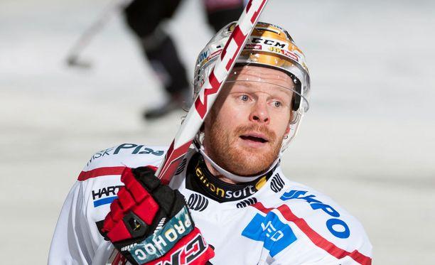 Mikko Pukka