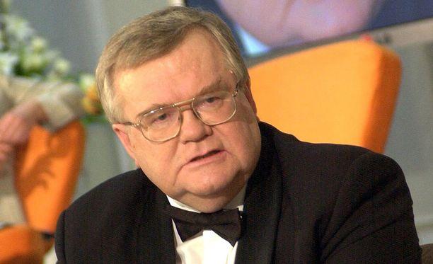 Edgar Savisaar on ollut yksi kiistanalaisimmista hahmoista Viron politiikassa jo neljännesvuosisadan ajan.