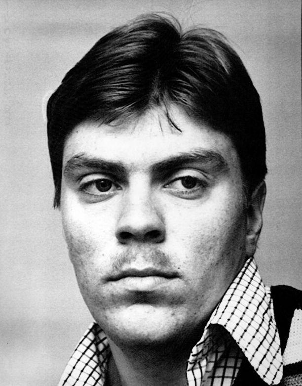 Olli Kanervisto menehtyi espanjalaispoliisin luotiin 8. huhtikuuta 1984.