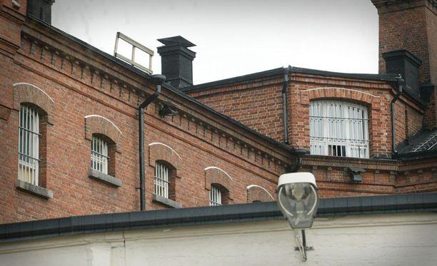 Monet vankilapaot tapahtuvat esimerkiksi siten, että vankiloman saanut vanki jättää palaamatta takaisin.