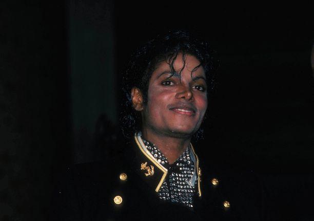 Michael Jackson kuoli kesällä 2009. Mies voitti uransa aikana 13 Grammy-palkintoa.