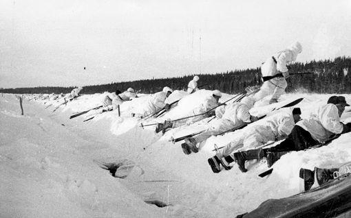 Jouluna 1939 Suomi kävi sotahistoriansa suurimpaan hyökkäykseen – tämän takia se päätyi täyteen fiaskoon