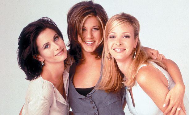 Frendit on kaikkien aikojen suosituimpia TV-sarjoja. Sitä esitettiin Yhdysvalloissa vuodesta 1994 vuoteen 2004.