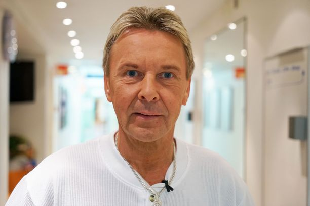 Matti Nykänen ehti julkaista kolme albumia. Neljäs piti julkaista nyt keväällä.