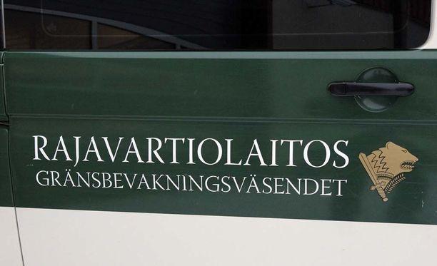 Syytteet saanut upseeri on palvellut vuosikausia Kaakkois-Suomessa rajavartiolaitoksessa.