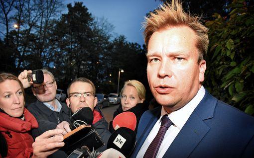 Näkökulma: Onko Antti Kaikkosen peli jo pelattu?
