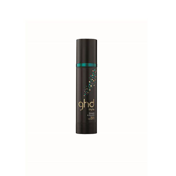 ghd Style Straight & Smooth Spray silottaa ja suojaa hiuksiasi, 29 e.