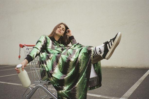 Adidas x Anna Isoniemi