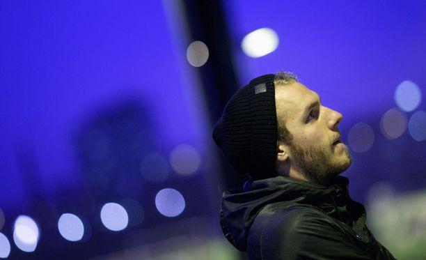 Timo Furuholm ei tiedä, koska hän pystyy pelaamaan.