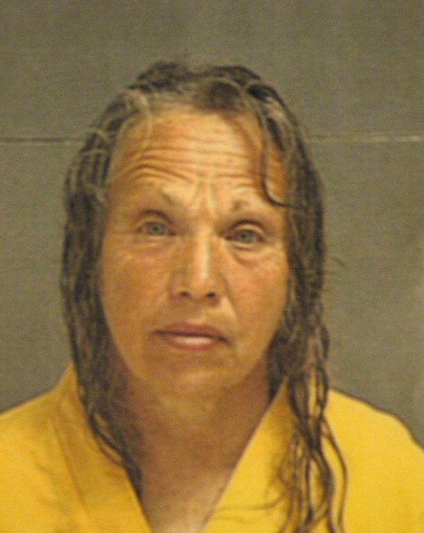 Wanda Barzee pääsi vapaaksi.