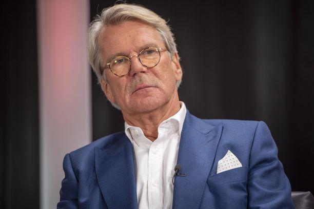 Björn Wahlroos on todennäköisesti merkittävin arkkitehti suomalaisten yksityisen sektorin työnantajien uuden työmarkkinalinjan taustalla.