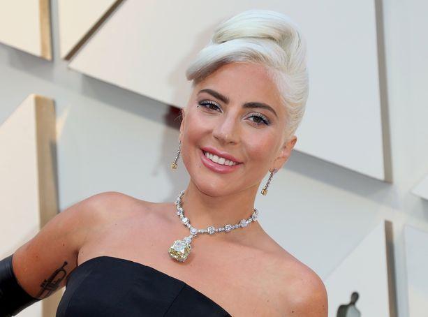 Lady Gagan Shallow-kappale voitti helmikuussa parhaan laulun Oscar-palkinnon.
