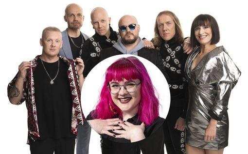 Onko tässä kaikkien aikojen The Voice of Finland -yllätys? Järkyttynyt Ida putoaa maahan suorilta jaloilta