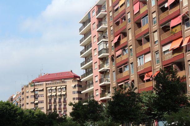Asunnon ostajalle voi tulla yllätyksenä, että Espanjassa varainsiirtovero on jopa 8-10 prosenttia, minkä päälle tulee lisäksi muita kuluja.