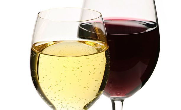 Alkoholi joutuu myös kiellettyjen listalla - myös ruuanlaitossa.