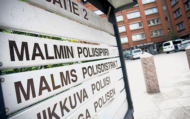 LOPPUSUORALLA Malmin poliisi on saamassa kuvaamis-jutun tutkimukset päätökseen lähiaikoina.